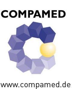 virtual.compamed logo