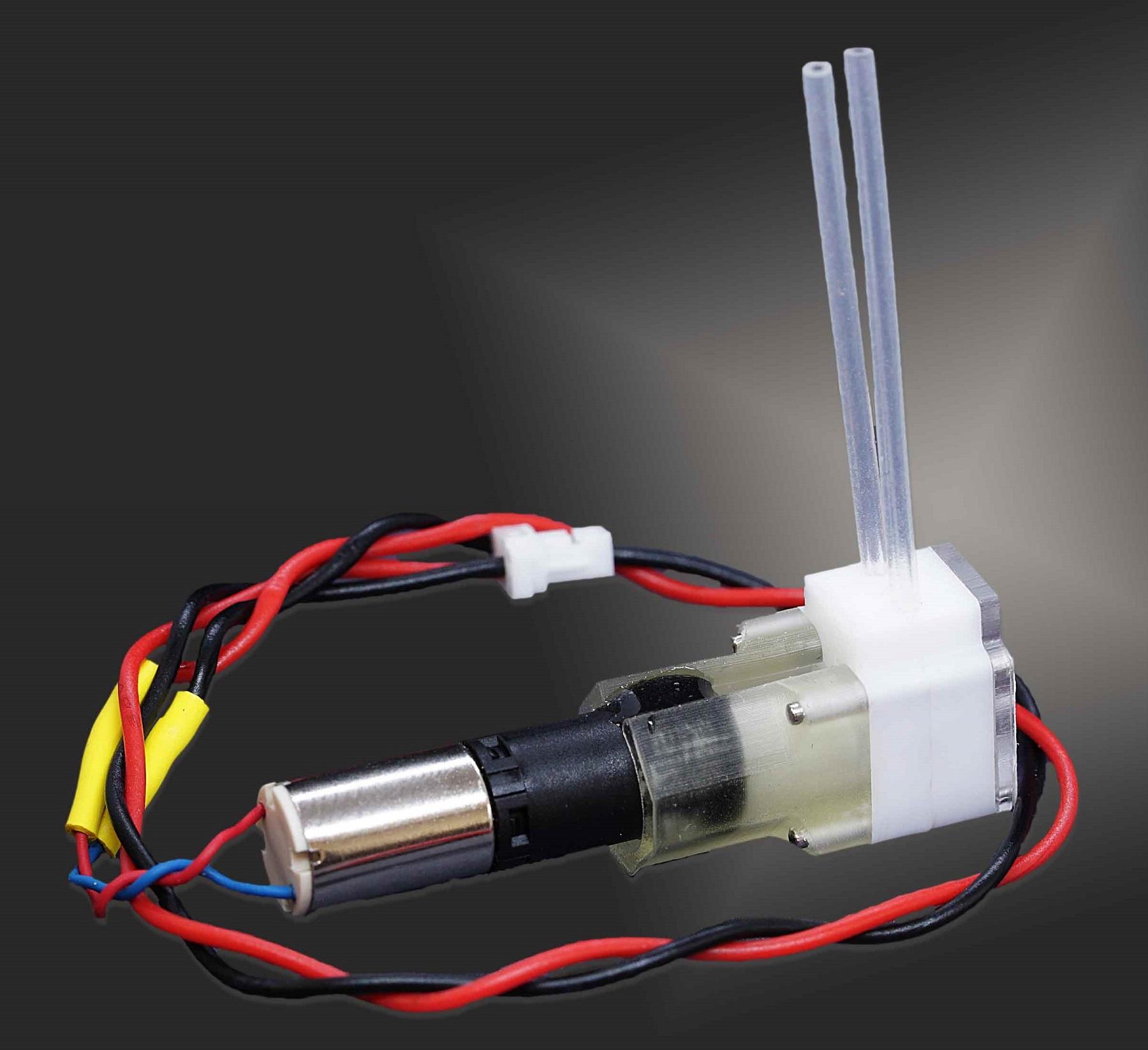 Micropump CPP-1 150