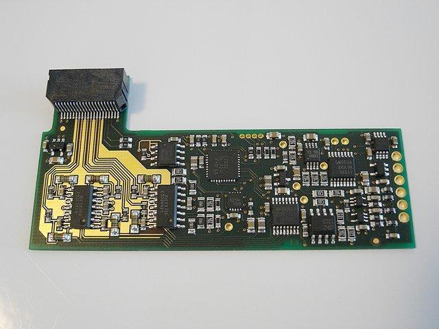 Instrumentation - OEM Transmitter